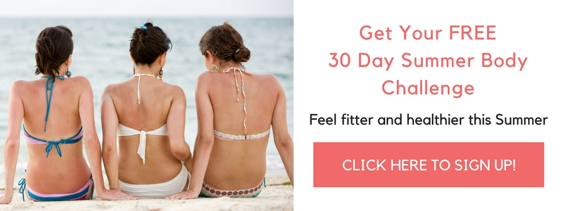 30 Day Summer Body Challenge: Click Here to Sign Up!