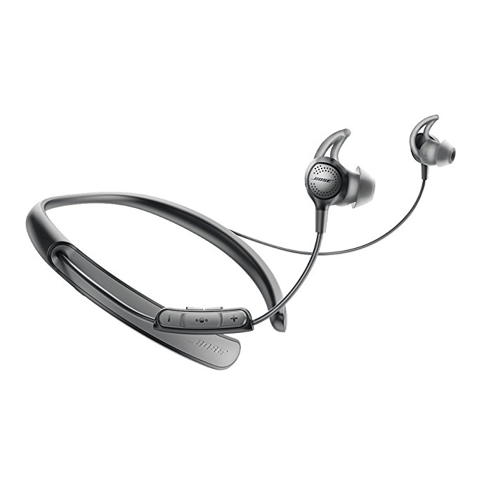 Father's Day Gift Guide for the Active Dad - Bose QuietControl 30 Wireless Headphones