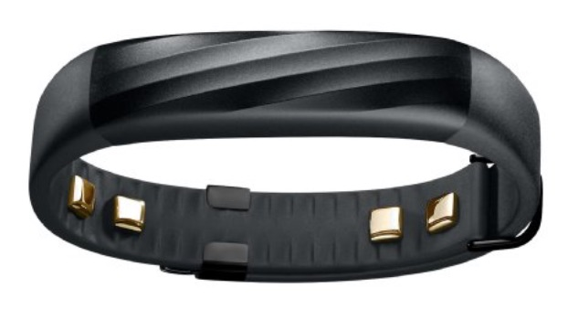 Father's Day Gift Guide for the Active Dad - UP3 by Jawbone Heart Rate, Activity + Sleep Tracker