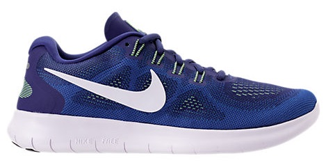 Father's Day Gift Guide for the Active Dad - Men's Nike Free RN 2017 Running Shoes