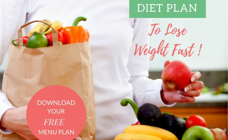 How To Drop Weight: Get Results With A Free 5 Day Diet