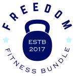 An Affordable Essential Fitness Package - Freedom Fitness Bundle