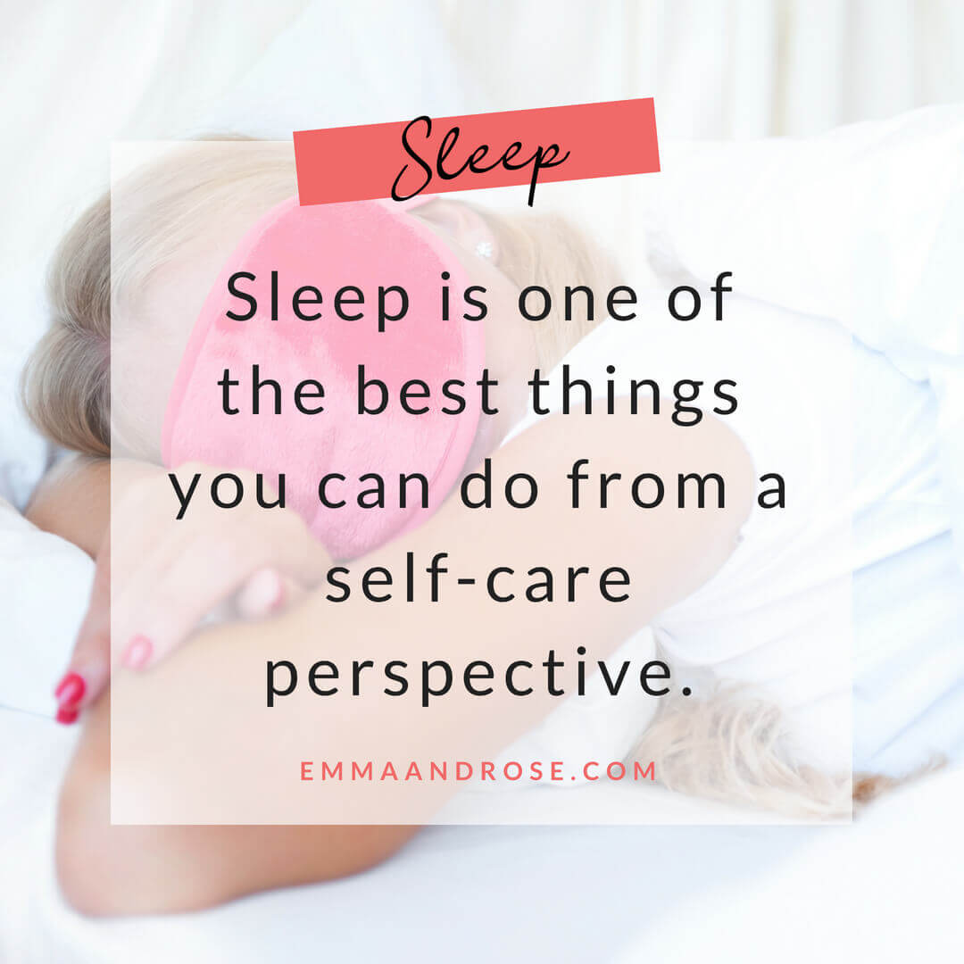Learn How To Get Better Sleep To Avoid Weight Gain: Sleep is one of the best things you can do from a self-care perspective