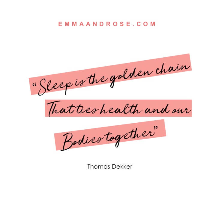 Learn How To Get Better Sleep To Avoid Weight Gain: Sleep is the golden chain that ties health and our bodies together
