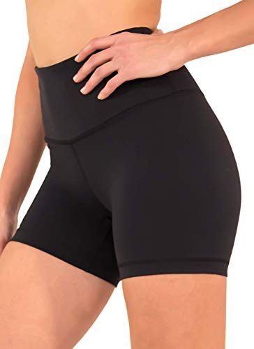90 Degree By Reflex Power Flex Yoga Shorts