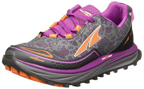 Altra Womens TIMP Trail Running Shoe