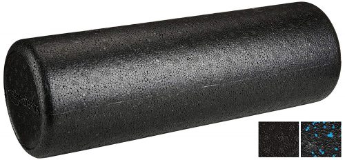 AmazonBasics High-Density Round Foam Roller
