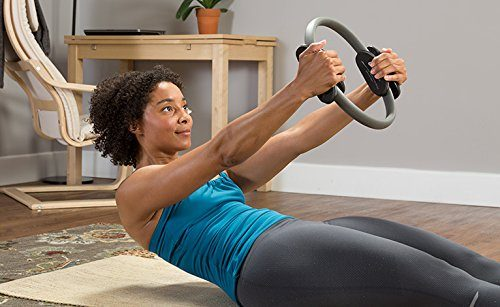 Balanced Body Ultra-Fit Pilates Ring