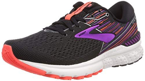 Brooks Womens Adrenaline GTS 19 Running Shoes