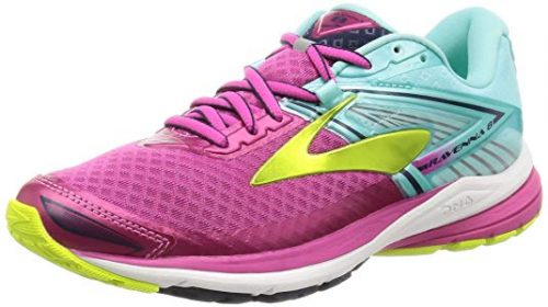 Brooks Womens Ravenna 8 Running Shoes