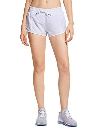 CRZ YOGA Womens Running Sports Shorts