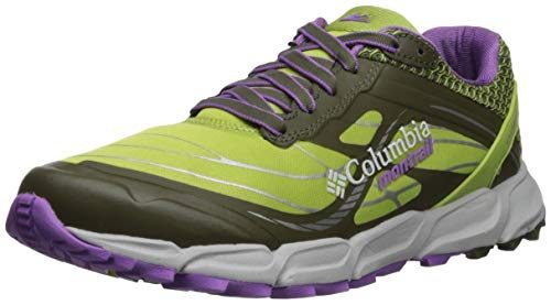 Columbia Montrail Womens Caldorado III Trail Running Shoe
