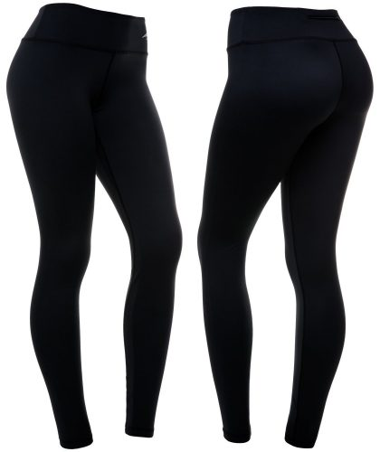 Compression Z High Waisted Women's Leggings
