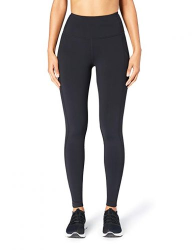 Core 10 Womens Build Your Own Full-Length Legging