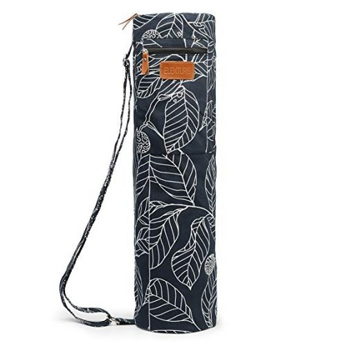 Elenture Full-Zip Exercise Yoga Mat Carry Bag