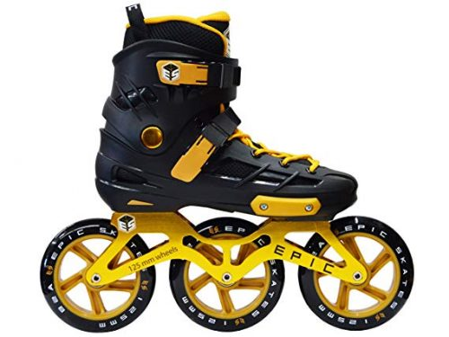 Epic Skates Engage 3-Wheel