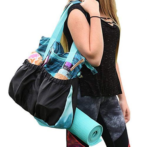 GRS Products Small Yoga Bags