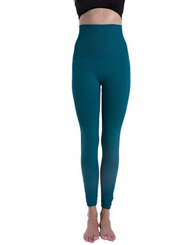 Homma Premium Thick High Waist Tummy Compression Leggings