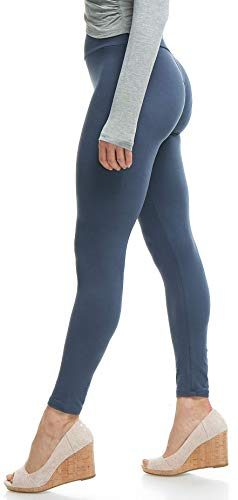 LMB Women's Extra Soft Leggings