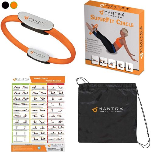 Mantra Sports SuperFit Circle