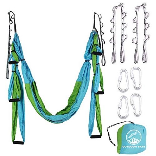 Outdoor Skye Aerial Yoga Swing