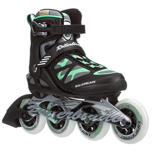 Rollerblade Macroblade 90 High-Performance Fitness
