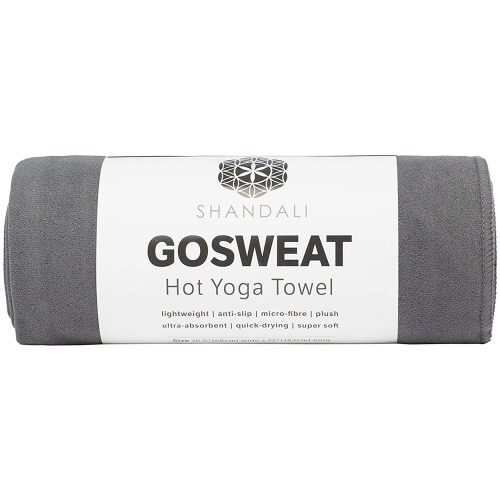 Shandali Gosweat Hot Yoga Towel
