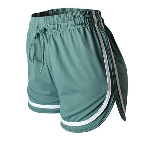 VALINNA Womens Running Shorts