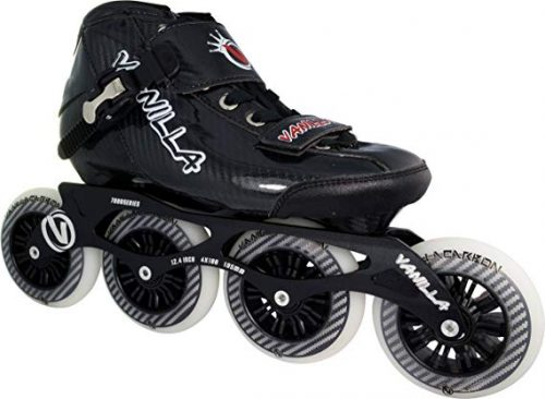 VNLA Carbon Speed Rollerblades