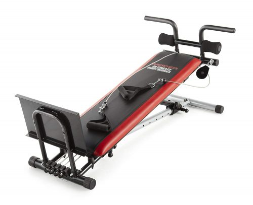Weider Ultimate Body Works Reformer