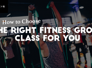 Choosing the Best Group Fitness Class for You [Complete Guide 2019]