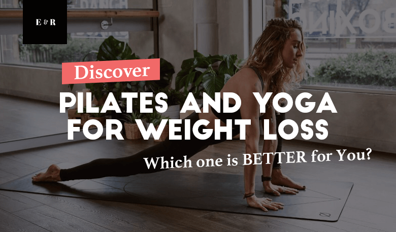 pilates and yoga for weight loss