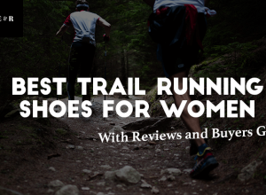 TOP 15 Best Trail Running Shoes for Women Reviewed 2019