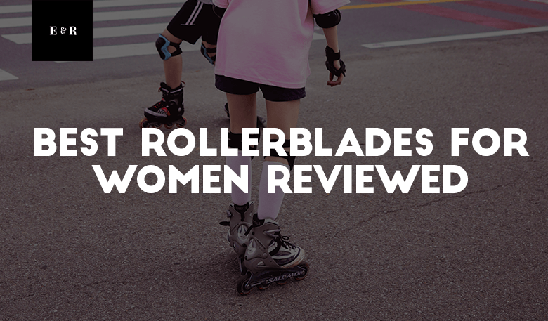who girls on rollerblades