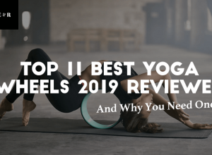 TOP 11 Best Yoga Wheels Reviewed 2019 & Why You Need To Have One
