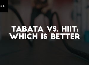 TABATA vs HIIT: Which Workout is Better for You and Why