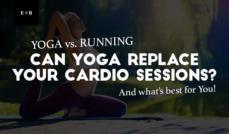 yoga vs running