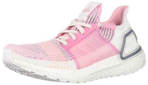 Adidas Womens Ultraboost 19 Running Shoes