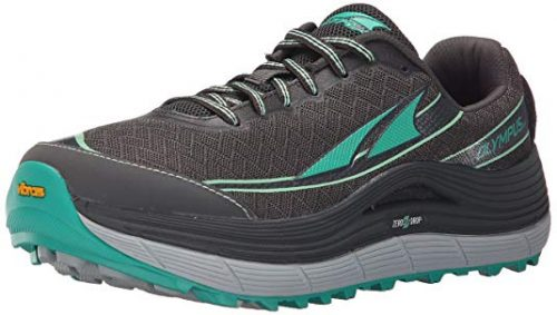 Altra Womens Olympus 2 Trail Running Shoe