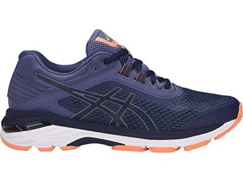 Asics GT-2000 6 Womens Running Shoes