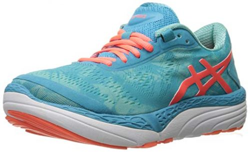 Asics Womens 33-M 2 Running Shoes