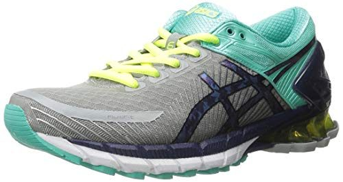 Asics Womens GEL-Kinsei 6 Running Shoes