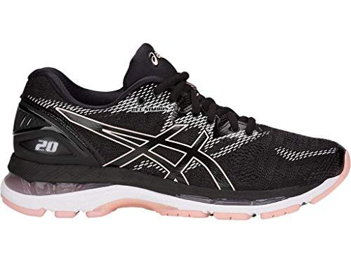 Asics Womens GEL-Nimbus 20 Running Shoe