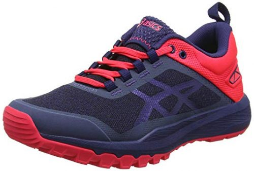 Asics Womens Gecko XT Running Shoes