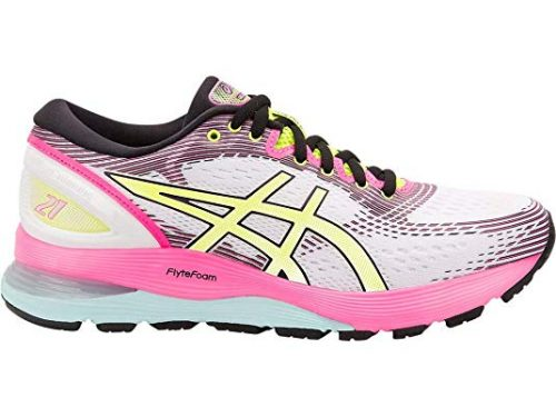 Asics Womens Gel-Nimbus 21 Running Shoes