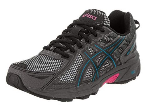 Asics Womens Gel-Venture 6 Running Shoes
