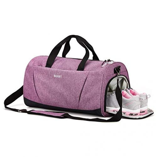Boost Sports Gym Bag