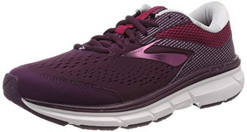 Brooks Womens Dyad 10 Running Shoes