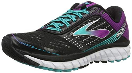 Brooks Womens Ghost 9 Running Shoes