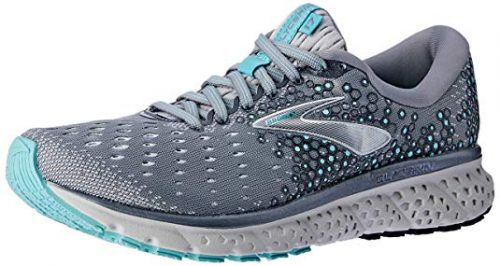 Brooks Womens Glycerin 17 Running Shoes